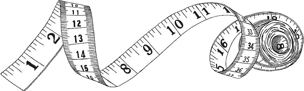 fita metrica